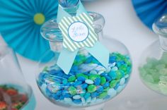 Photo 1 of 18: Baby Shower/Sip & See New Little Prince Baby Shower | Catch My Party
