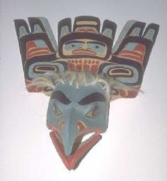Collection Search for the Alaska State Museums. Tlingit, Native Design, Indigenous Art, Native Art, First Nations, Pacific Northwest, Headdress, Art Forms, Alaska