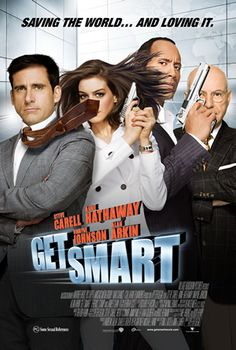 Get Smart FULL MOVIE Streaming Online in Video Quality Good Comedy Movies, Cinema Movies, Top Movies, Great Movies, Dwayne Johnson Movies, Steve Carell, Hd Movies Online, Movies To Watch Free, Por Tv