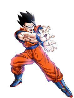 Gohan Dragon Ball Z, Dbz Characters, Kai, Manga, Cool Artwork, Tigger, Art Sketches, Drawings, Background Eraser