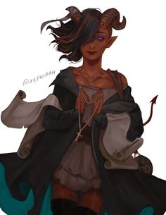 Dungeons And Dragons Characters, Dnd Characters, Fantasy Characters, Female Characters, Fantasy Races, Fantasy Warrior, Fantasy Rpg, Female Character Design, Character Drawing