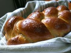 Rich, buttery, and slightly sweet, brioche is perfect for a celebration, or just because!