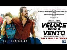 Büyük Yarış italian race izle / Veloce come il vento