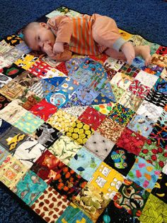 """Pieces by Polly: I-Spy Heart Quilt - A Quilt for a Baby Logo's Heart """"Postage Stamp Quilt"""". Small Quilts, Mini Quilts, Baby Quilts, Heart Quilts, Quilting Projects, Sewing Projects, Quilting Ideas, I Spy Quilt, Postage Stamp Quilt"""