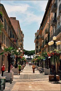 Cannes, France, Côte d'Azur