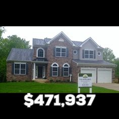 Timber Ridge in Clinton, MD, now available for showing by Carl Reid http://www.showingnew.com/carlreid/home/district-of-columbia/washington/patuxent/7039-sand-cherry-way/s1227224 #RealEstate #Newhome #Newly #Built #home  #Real #Estate #Maryland #New #Home #RealEstate #NewHome