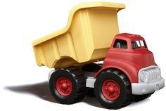 Green Toys Kiepauto 'Dumper Truck' 27,-