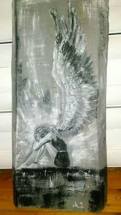 #angel#olej