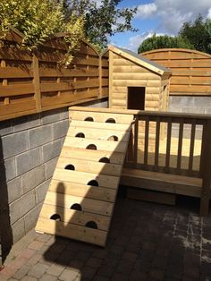 yep I could easily make this out of pallets