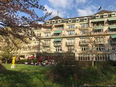 baden-baden sehenswuerdigkeiten - 1 (1) Parks, Homburg, Hotels, Spa, Germany, Mansions, House Styles, Black Forest, Heilbronn