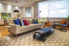 Apartamento gracinha no Leblon - Fashionismo