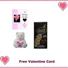 valentine's day basket uk