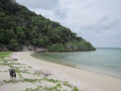 Kiabu, South Siantan, Kepulauan Anambas, Riau Islands, Indonésie