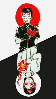 Twenty One Pilots: Tear In My Heart.  . Visit: TwentyOnePilots.com