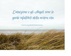 Intuizione ed Angeli