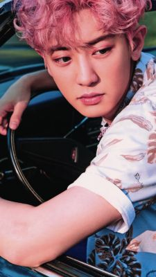 Chanyeol ❤ Oppa 💙👀 Exo ✌ Exo_k Baekhyun Chanyeol, Exo Kokobop, Kpop Exo, Kris Wu, Luhan And Kris, Exo Ot12, Chanbaek, Chansoo, K Pop