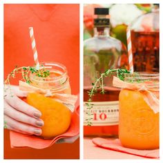 Southern Tailgate Cocktails