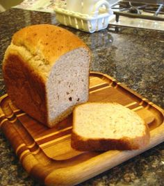 Bread Machine Banana Nut Bread Yeast 1 Lb Recipe - Food.com