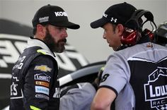 NASCAR Notes: Jimmie Johnson has more top-fives at Phoenix than ...