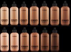 MAC COSMETICS GROUPED | MAC cosmetics review