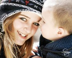 Family Photo Gallery - Sara Bossana Photography + Design