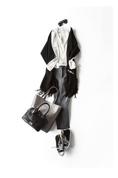 Kyoko Kikuchi's Closet   意外性のあるスタイル