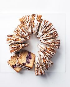 Martha Stewart:  Healthier Takes on Cookies, Bars, and Cakes