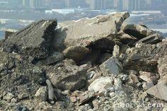 concrete rubble - Google Search