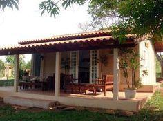 casa com varanda na frente - Pesquisa Google #casasrusticaschicas