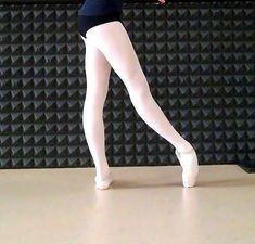 Image result for ballet dancer arched feet
