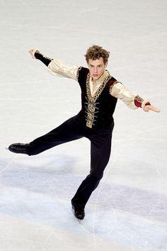 Adam Rippon Photo - U.S. Figure Skating Championships