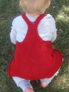 Romper knit pattern (free)