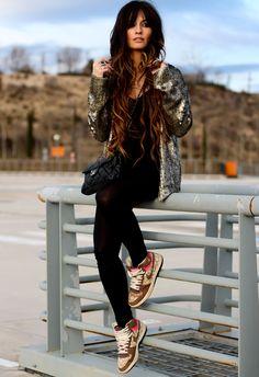 Quiero su pelo!!!