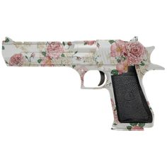 This is the kind of girly gun I want someday!