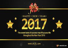 If you want to wish Happy New Year 2017 to your loved ones, find best collection for the Happy New Year 2017 Images available at www.happynewyear2017images.biz. Download Now!