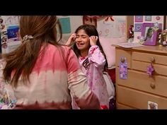 8 Year Old Throws Fit Before School - Supernanny US - YouTube