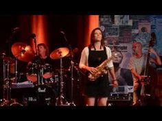 Gig vids: Thanks to Natascha Verheij Fotografie for this video compilation from last Sunday's afternoon jazz at Podium de Vorstin!  #video #jazz #devorstin