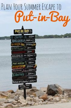 This post shares things to do in Put-in-Bay and South Bass Island on Lake Erie. (scheduled via http://www.tailwindapp.com?utm_source=pinterest&utm_medium=twpin&utm_content=post3917889&utm_campaign=scheduler_attribution)
