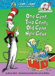 Teaching preschoolers and early elementary ages about money matters