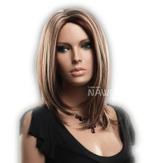 CoolMedium Length Gold And Brown Secondary Colors Natural Straight center part With Blonde Highlights Hair Style Women Wig GOOACTION,http://www.amazon.com/dp/B00D8XLRZS/ref=cm_sw_r_pi_dp_7JTMsb0WRFMD6XVX