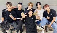 Jooheon, Hyungwon, Yoo Kihyun, Minhyuk, Monsta X Wonho, Who Do You Love, The Soloist, Im Changkyun, Fandom
