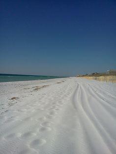 Pensicola Florida!!most beautiful beach