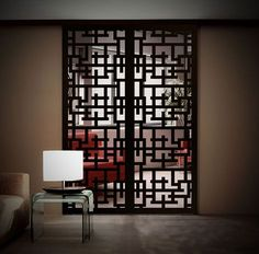Decorative Screening | Doors, Gates and Fences