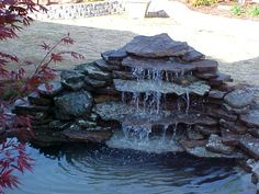flagstone waterfalls | Product Gallery (click image to enlarge)