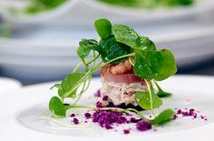 Restaurant gastronomique Bretagne