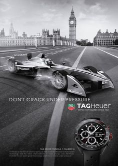 Velocità e attenzione all'ambiente sono i tratti caratteristici di Tag Heuer, Founding Sponsor della Formula E, il campionato mondiale per vetture elettriche. Scopri tutti i dettagli di questa coppia vincente nell'articolo pubblicato sul nostro #blog e vieni a scoprire i meravigliosi orologi Tag Heuer nel nostro negozio di piazza Matteotti a Scandicci! >>>  http://www.pisanigioielleria.com/tag-heuer-founding-sponsor-formula-passione-per-velocita-attenzione-allambiente/