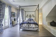 306 Friar Tuck Ln Houston, TX 77024: Photo Another of the additional bedrooms
