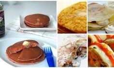Aneka 5 Resepi Pancake Paling Mudah, Cepat Dan Lazat