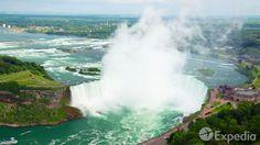 Niagara Falls Vacation Travel Guide | Expedia