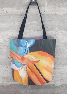 VIDA Statement Bag - Cosmic Abstract by VIDA obLvkCdMQ9